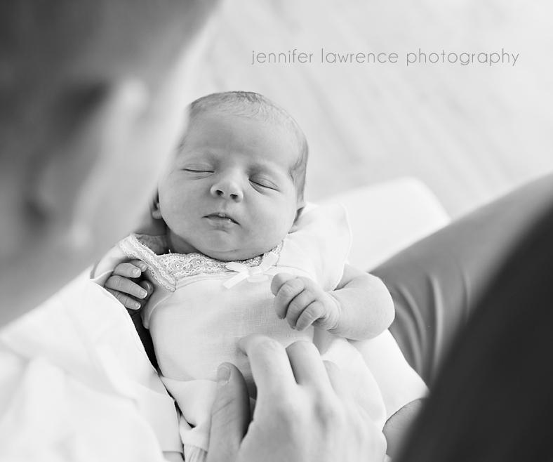 Jennifer Lawrence Holding Baby sweet baby clai...